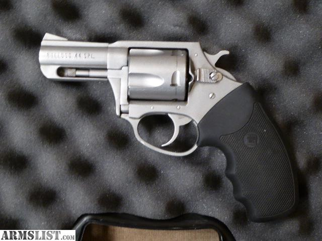 Bulldog 44 Special Revolver Review Related Keywords