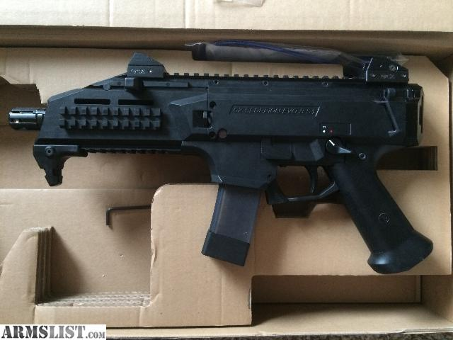 armslist for sale cz scorpion evo 3 2 10 round mags. Black Bedroom Furniture Sets. Home Design Ideas