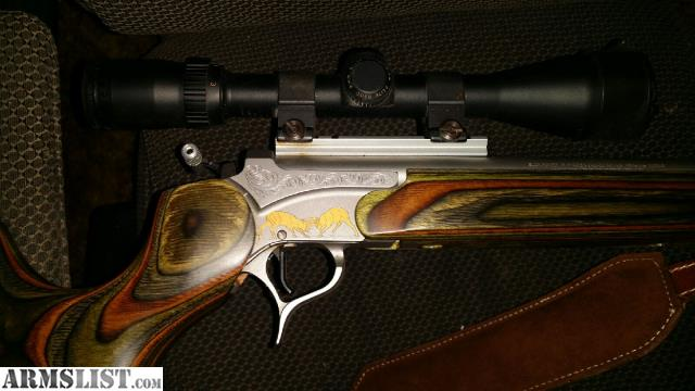 ARMSLIST - For Sale/Trade: LIMITED EDITION ENCORE ...