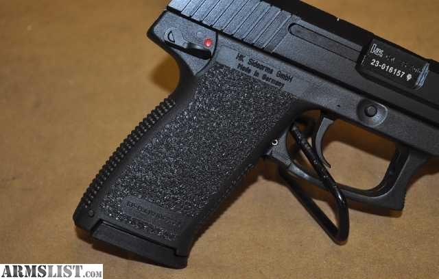 Armslist for sale heckler koch mark hk mk nib