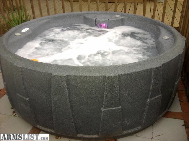 Photos Of Dream Maker Hot Tub