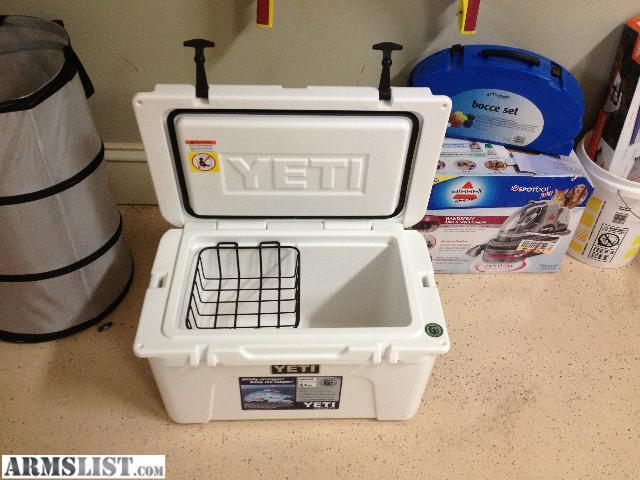 Yeti Cooler 45 Quart | Sante Blog